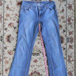 Blue Asphalt Jeans